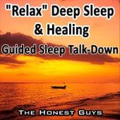 Relax: Deep Sleep & Healing (Guided Sleep Talk-Down) by The Honest Guys