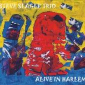 Alive in Harlem de Steve Slagle Trio