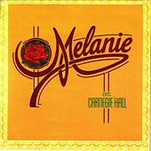 Melanie at Carnegie Hall by Melanie