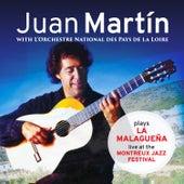 La Malagueña (Live) by Juan Martín