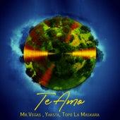 Te Amo by Mr. Vegas