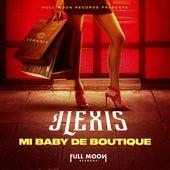 Mi Baby De Boutique de Jlexis