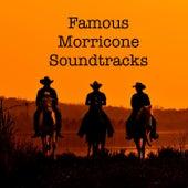 Famous Morricone Soundtracks de Ennio Morricone