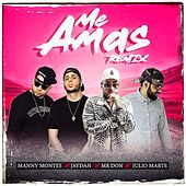 Me Amas (Remix) von Mr. Don & Jaydan
