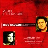 Verdi: Il Trovatore by Rico Saccani