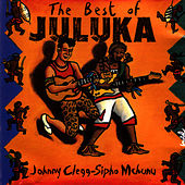The Best of Juluka de Johnny Clegg