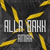 ALLA BAKK by Amira