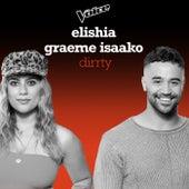Dirrty (The Voice Australia 2020 Performance / Live) by Elishia