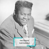 Fats Domino - Gold Selection de Fats Domino