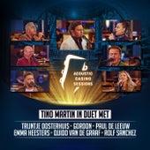 Acoustic Casino Sessions de Tino Martin