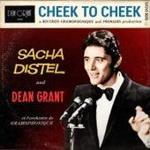 Cheek to Cheek by Sacha Distel