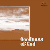 Goodness Of God de Marantha Music