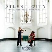 Silent City de Merel Vercammen