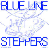 Blue Line Steppers Compilation: Vol. 2 di Various Artists