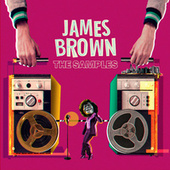 James Brown: The Samples by James Brown