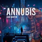Annubis by Juan Martín