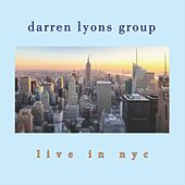 Live in NYC fra Darren Lyons Group