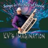 Songs in the Key of Stevie von K.V.'s Imagination