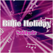 Solitude de Billie Holiday