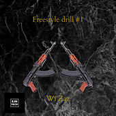 Drill #1 (Freestyle) by Wi Zaz