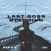 Last Boss Standing de The Fifty