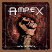 Einzelkämpfer by Ampex