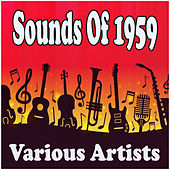 Sounds Of 1959 by Various Artists