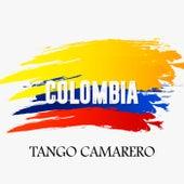 Colombia Tango Camarero de Various Artists