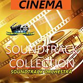 Soundtrack Collection de Soundtrack Orchestra
