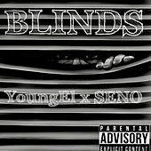 Blinds by Young El