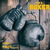 The Boxer de Cats On Bricks