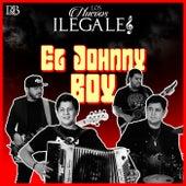 El Johnny Boy by Los Nuevos Ilegales