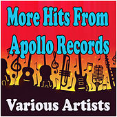 More Hits From Apollo Records de Various Artists