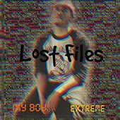 Lost Files de Iky Boy