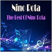 The Best Of Nino Rota de Nino Rota