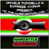 Present: HC Italy Selection, Vol. 1 by Daniele Mondello