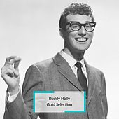 Buddy Holly - Gold Selection van Buddy Holly
