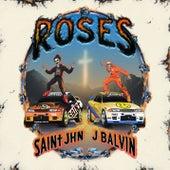 Roses (Imanbek Remix [Latino Gang]) de SAINt JHN