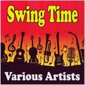 Swing Time de Various Artists