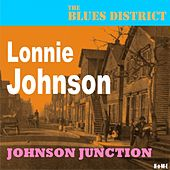 Johnson Junction (The Blues District) by Lonnie Johnson