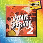 Movie Parade 2 by Various Artists