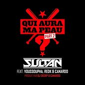 Qui aura ma peau ? (feat. Youssoupha, R.E.D.K. , Canardo) [Part. 2] by Sultan