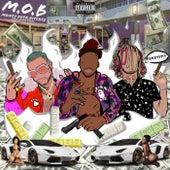 M.O.B by Splash Zanotti
