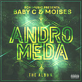 Andromeda by Baby C Y Moises