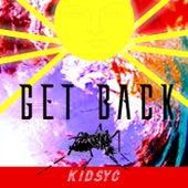 GET BACK de Kid Syc