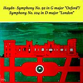 Haydn- Symphony No. 92 in G major