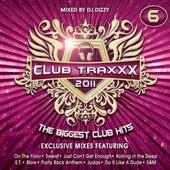 Club Traxxx, Vol. 6 by Various Artists