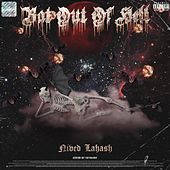 Bat Out Of Hell von Nived Lahash