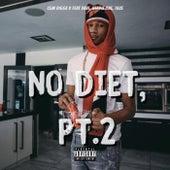 No Diet, Pt. 2 (feat. Dave, Headie One & Taze) von CGM Digga D
