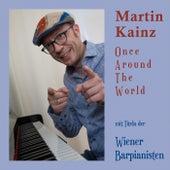 Once Around The World mit Titeln der Wiener Barpianisten von Martin Kainz